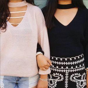 LF Sweater